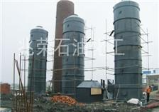 GCT型喷淋脱硫设备