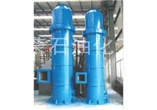 SG型台式水膜脱硫除尘器