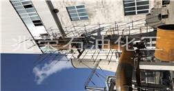 玛纳斯电厂大拉杆型膨胀节